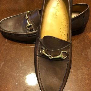 Cole Haan loafers for men size 9
